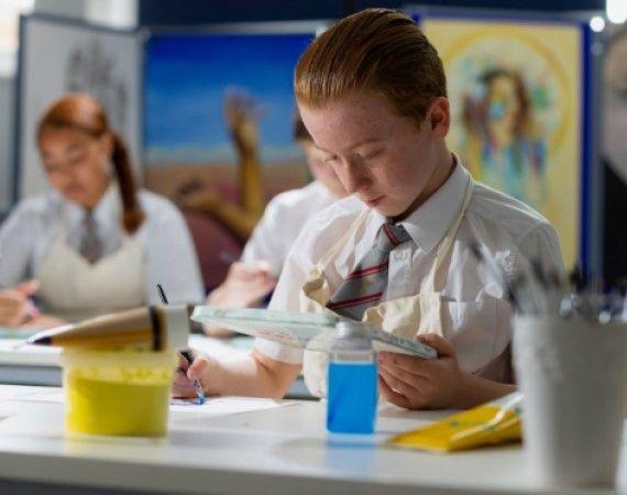 Goffs - Churchgate Academy